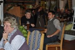 Vereinekegeln Nov. 2010